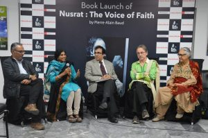Book launch & Qawali night @ Alliance Francaise de Lahore | Lahore | Punjab | Pakistan